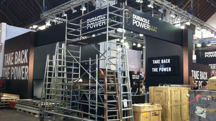 DURACELL Powermat MWC